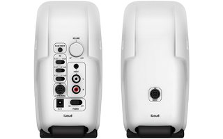 Imagenes de IK Multimedia Iloud Micro Monitor White