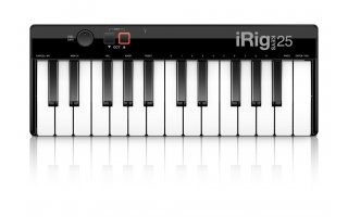 IK Multimedia iRig Keys 25