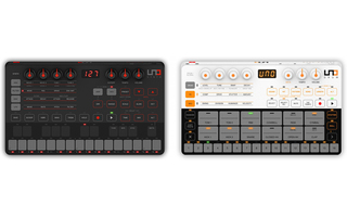 IK Multimedia UNO Synth + UNO Drum