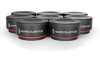 ISO Acoustics ISO Puck Mini - 8 Unidades