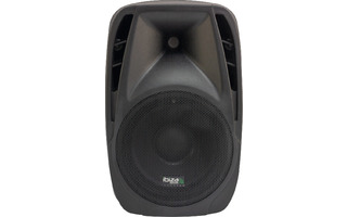 "Ibiza BT10A - Bafle activo 10"" con lector USB/SD + Bluetooth"