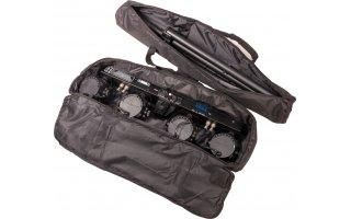 Imagenes de Ibiza DJ Light Bag - Funda de transporte para DJ Light 60/85/90 LED
