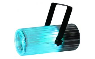 Ibiza Light LCM 003 LED MoonFlower Clear