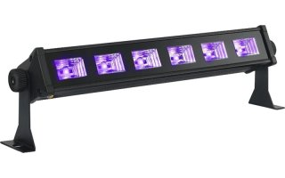 Ibiza Light LED UV Bar 6