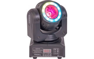 Ibiza Light MH Beam 40 FX