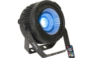 Ibiza Light Par LED50 COB