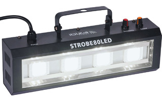 Imagenes de Ibiza Light Strobe 80 LED