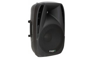 "Ibiza Sound BT12A - 12"" 450W Máx / USB / Bluetooth"
