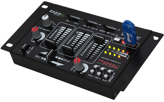 Ibiza Sound DJ21 USB & Bluetooth