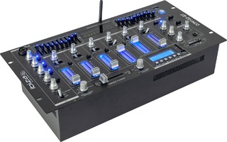 Ibiza Sound DJM 102 Bluetooth