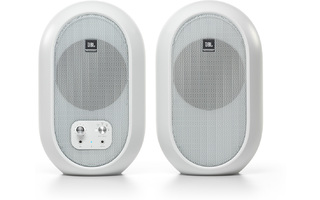 JBL Control 104 Bluetooth Blanco