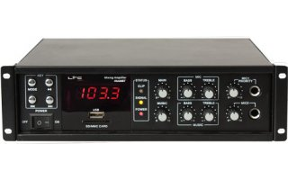 LTC Audio PAA80BT - Stock B