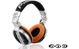 Zomo almohadillas Pioneer HDJ 1000 Orange