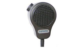 Astatic 651 Walkie