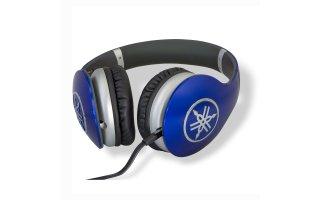 Mas imagenes de Yamaha HPH-PRO500 Azul