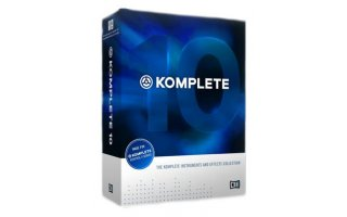 Komplete 10 Crossgrade
