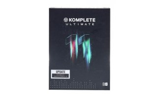 Komplete 11 Ultimate Update