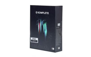 Komplete 11 Update - Stock B