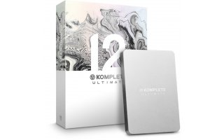 Komplete 12 Ultimate Collector Editions