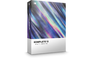 Komplete 13 Ultimate Update