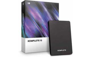 Komplete 13 Upgrade