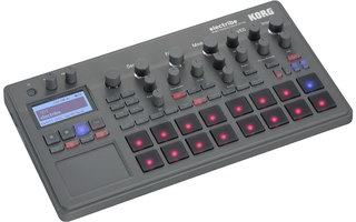 Korg Electribe 2 - Stock B