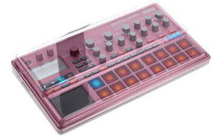 Korg Electribe 2 Red + DeckSaver