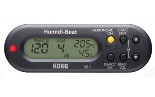 Korg Humidi-Beat Black