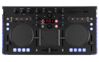 Korg Kaoss DJ - Stock B