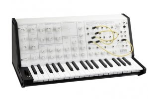 Korg MS-20 Mini Blanco