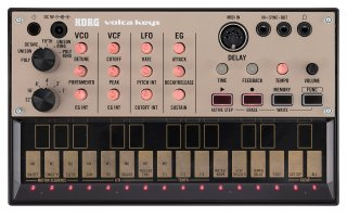 Korg Volca Keys - Stock B