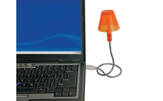 Lampara LED - USB
