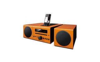 yamaha mcr 042 naranja djmania. Black Bedroom Furniture Sets. Home Design Ideas