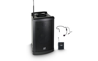 LD Systems Roadman 102 HS B 6