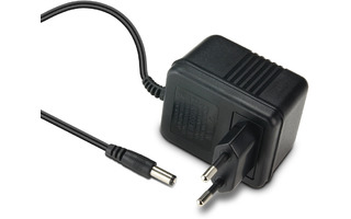 LD Systems WS 100 R PS UK Adaptador de corriente UK para Receptor LDWS y Transmisor LDMEI