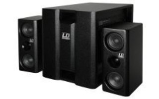 "LD Systems Dave 8"" - Multimedia 2.1 - Stock B"
