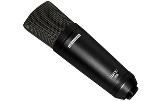 ld systems d1013cusb micrófono de cinta condensador conector usb