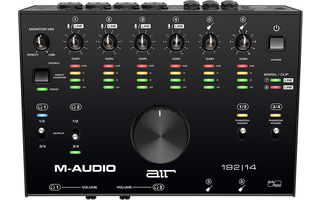M-Audio AIR Series 192/14