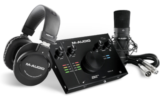 M-Audio AIR Series 192/4 Vocal Studio Pro