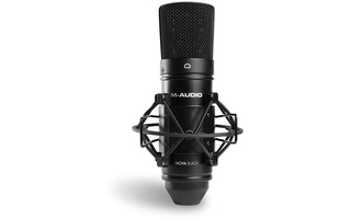 Imagenes de M-Audio AIR Series 192/4 Vocal Studio Pro
