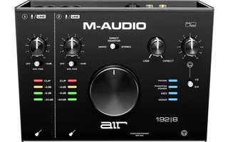 M-Audio AIR Series 192/8