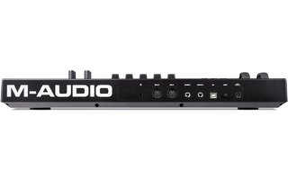 Imagenes de M-Audio Code 25 Black - Stock B