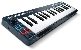 Imagenes de M-Audio Keystation Mini 32 MkII