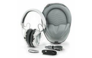 Imagenes de V-Moda Crossfade Wireless Blanco