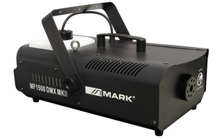 Mark MF 1500 DMX MKII