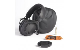 V-Moda CrossFade 2 Wireless Matte Black Metal