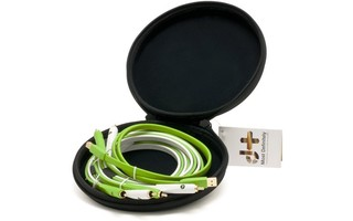 Neo d+ Class B cable set (2 RCA + 1 USB)