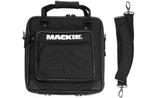 Mackie Funda ProFX8 / Mix12FX
