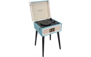 Madison LP Retro MkII - Mueble giradiscos Vintage