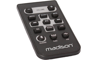 Imagenes de Madison MAD-TA15BT